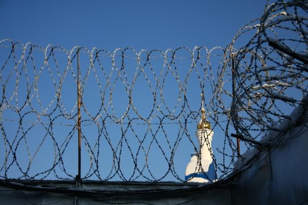 Отбывать наказание налётчикам предстоит в колонии общего режима