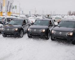 Компания «Урал Лото» вручила ключи трем победителям акции «Автобум!»
