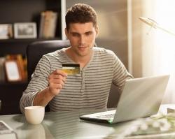 Пользователи Интернета не ходят в банк