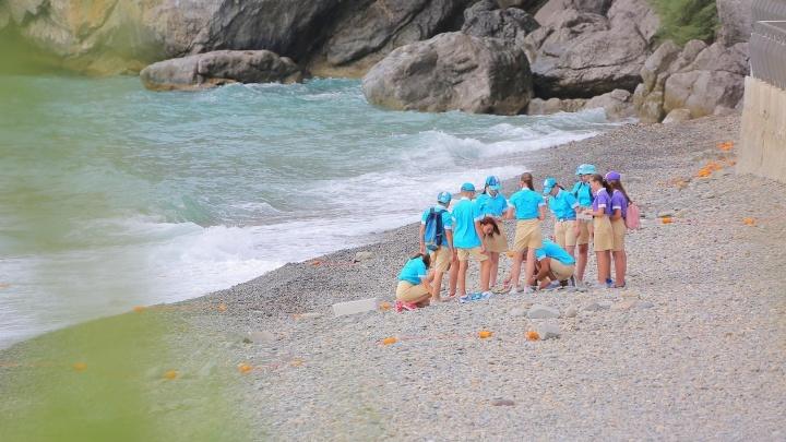 Море для ребенка: изучаем детские лагеря в России и за границей