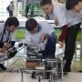 Дроны для почты и танцы роботов: южноуральские команды завоевали медали всероссийского фестиваля