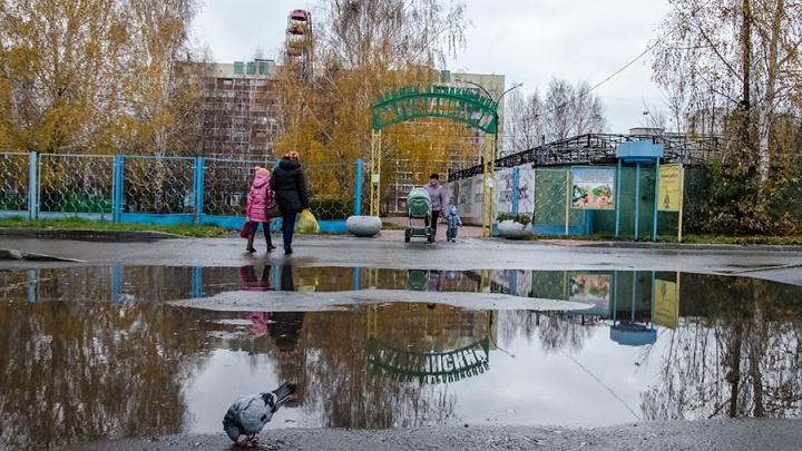 Жители Затулинки пожаловались на неприятный запах