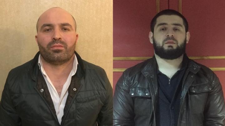 В Екатеринбурге задержали двух аферистов, которые под видом покупателей угоняли машины