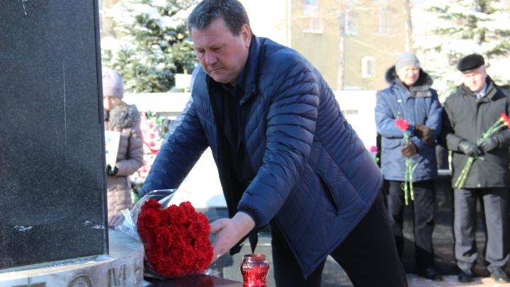 Коллеги рассказали о состоянии экс-мэра Новокуйбышевска Владимира Фомина перед самоубийством