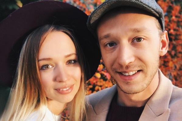 Александр и Екатерина Поляковы были молоды и счастливы