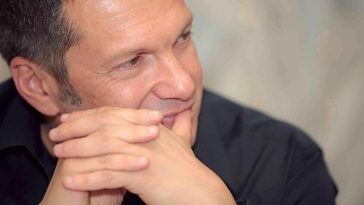 Владимир Соловьев о секс-скандале в Уфе: «Надо, чтобы глубоко проверили, и не только этих троих»