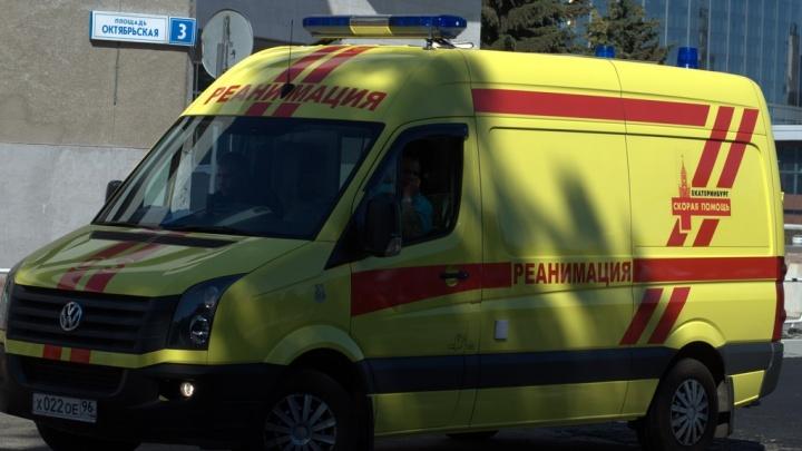«Болела голова и текли слезы»: в екатеринбургской гимназии умер пятиклассник