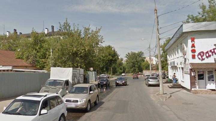 Улицу Челюскинцев планируют продлить до Московского шоссе