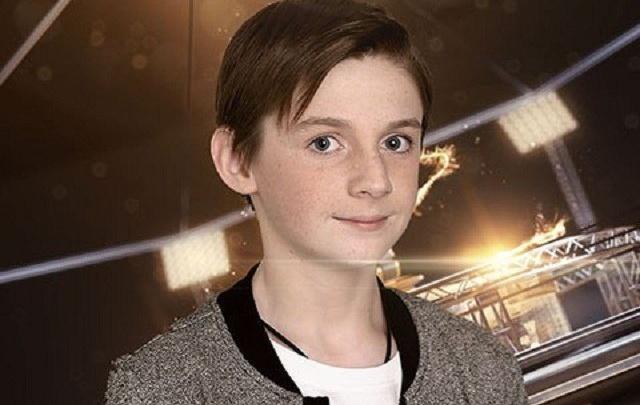 13-летний мальчик-сирота из Башкирии выбыл из шоу «Ты супер!»