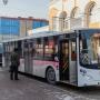 Власти Перми закупят 85 автобусов для муниципального автопарка на 882 миллиона рублей
