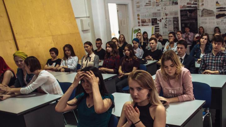 26 человек на место? Публикуем проходные баллы на бюджет вузов Самарской области в 2019 году