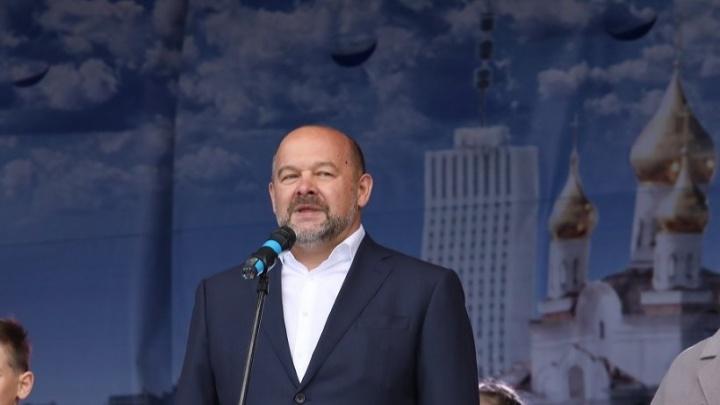 «Посмотри на людей, послушай их»: 5 советов Игорю Орлову, которого освистали на городском празднике