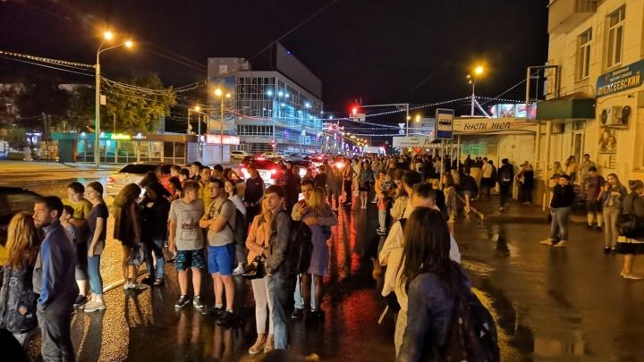 Придется идти пешком: центр Уфы перекроют до конца фестиваля «Сердце Евразии»