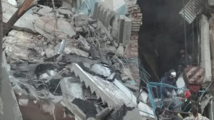 «Операция оказала большое влияние»: что говорится в арабской газете о взрыве в Магнитогорске