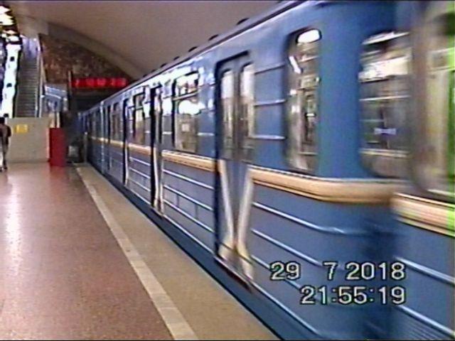 Новосибирский блогер решил создать видео о Новосибирске с помощью VHS-камеры
