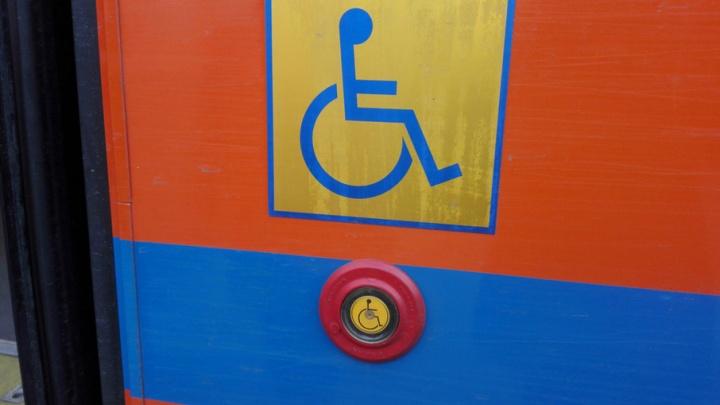 Курганская областная прокуратура накажет за невнимание к инвалидам
