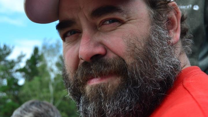 Толпы бородачей разбили лагерь под Новосибирском