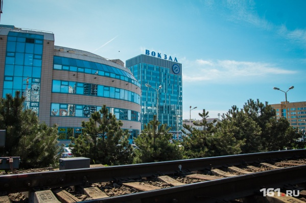 С 6 июля от железнодорожного вокзала до Новороссийска будет курсировать скоростной поезд