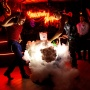 Дед Мороз в шоке: «Чешский дворик» устроит для тюменцев «Новогодний беспредел»