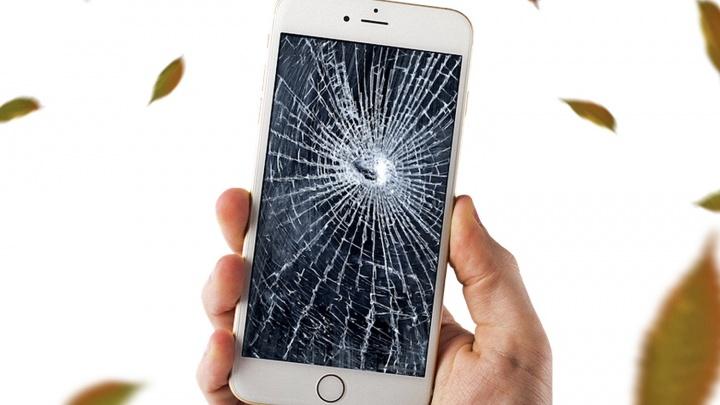 Разбить телефон может каждый: где найти правильный сервис