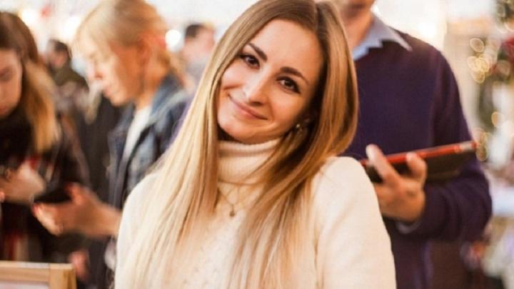 В Волгограде хоронят погибшую на Бали 25-летнюю Ольгу Трушик