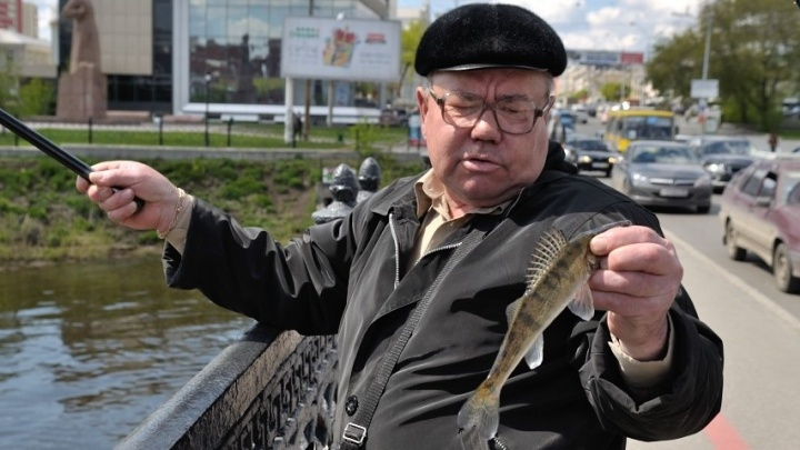 Правительство готовит закон об именных разрешениях для рыбаков-любителей