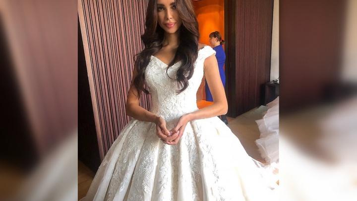 «По свадьбе каждый год»: жена самарского олигарха Алексея Шаповалова вновь вышла замуж