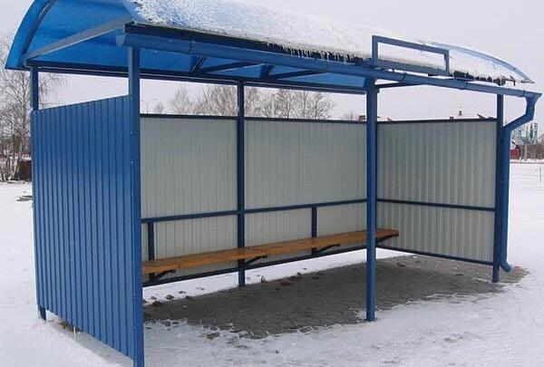 Вадим Шумков анонсировал масштабные замены автобусных остановок в Кургане
