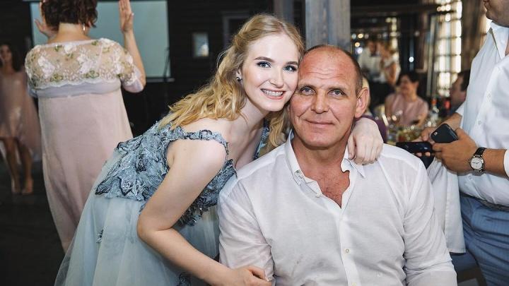 Дочь Александра Карелина попала на престижную вечеринку для детей богатых и знаменитых