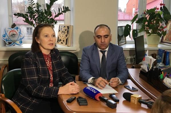 Московские и зауральские эксперты работают над улучшением оказания медицинской помощи в регионе