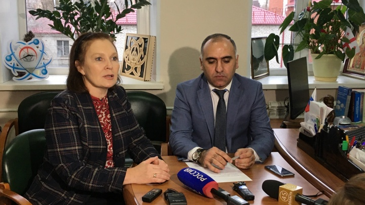Московские врачи назвали ситуацию с онкологией в Курганской области «сложной»
