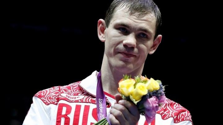 Свердловский олимпийский чемпион стал лицом чемпионата мира по боксу