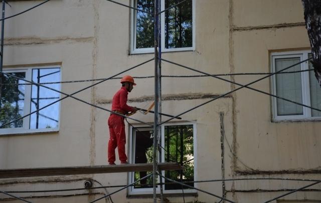 В этом году в Башкирии капремонт проведут почти в 400 домах