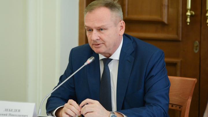 Сказал, что транспортной реформы не было, и пообещал метротрамвай: чем запомнился Ростову Лебедев
