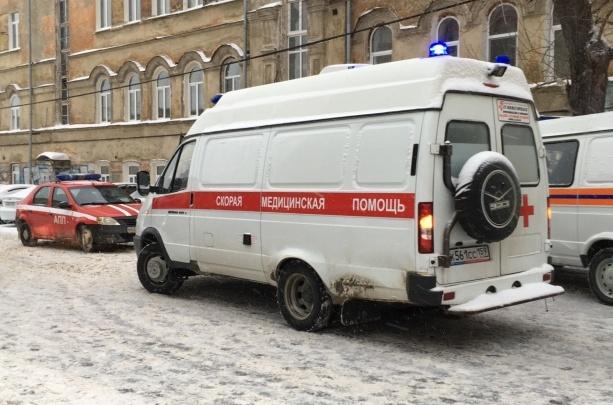 Водитель скорой помощи из Перми пожаловался на штрафы за перерасход топлива