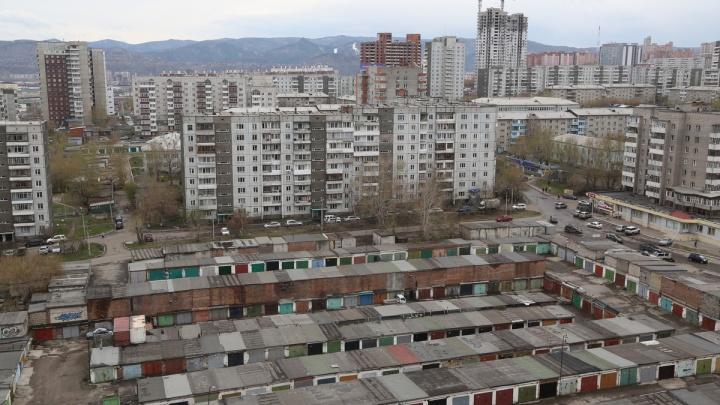 Спустя три года ажиотажа в Красноярске упал спрос на крупногабаритные квартиры