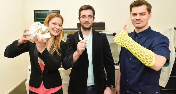 Бизнес на костях: екатеринбуржцы придумали, как заработать на человеческих органах из пластика