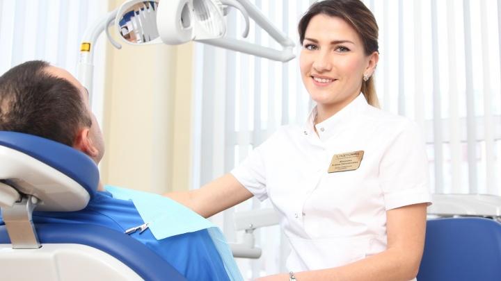 Кто поможет сохранить улыбку: выбираем стоматолога