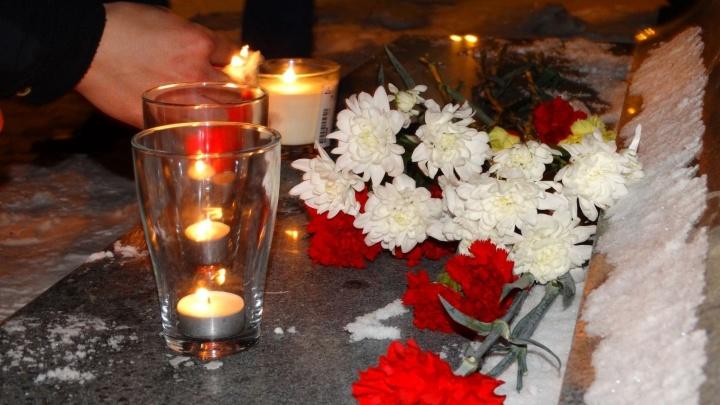 Похороны жертв теракта в метро Петербурга пройдут 6 и 7 апреля