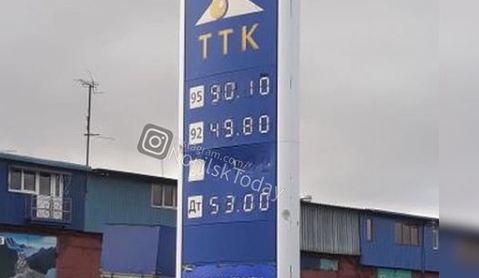 «Ошибка может вызвать сердечный приступ»: в Норильске нашли заправку с невероятной ценой за бензин