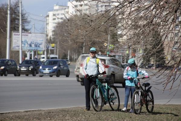 Башкирская столица присоединится к экологической акции