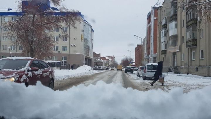 Прокуратура города провела проверку исполнения законодательства по защите прав граждан на безопасные условия дорожного движения