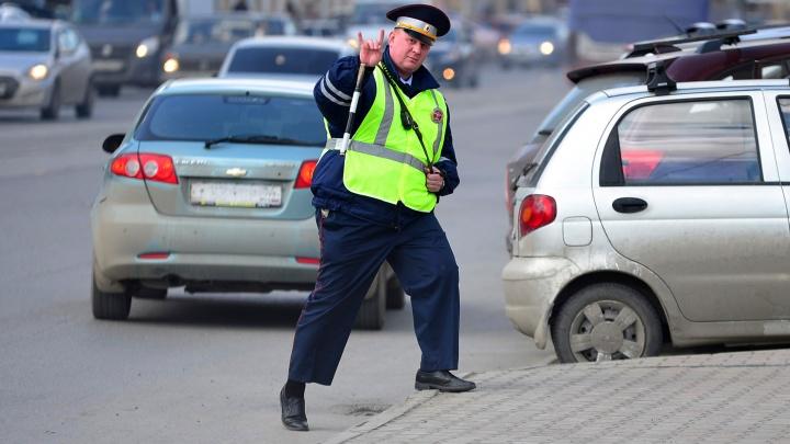 Куда пошёл?! Определите свой стиль хождения: хам или законопослушный пешеход