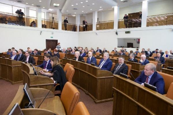 Основная часть из них отчитались о доходах от 2 до 6 миллионов рублей