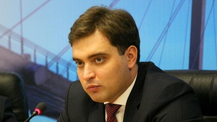 Опубликовано видео задержания помощника Усса. Первые заявления МВД и ФСБ