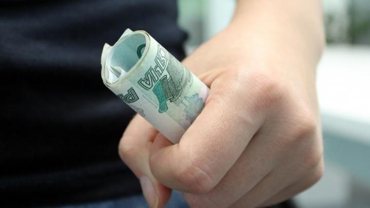 В Москве подсчитали, сколько южноуральцев зарабатывают больше 100 тысяч рублей в месяц