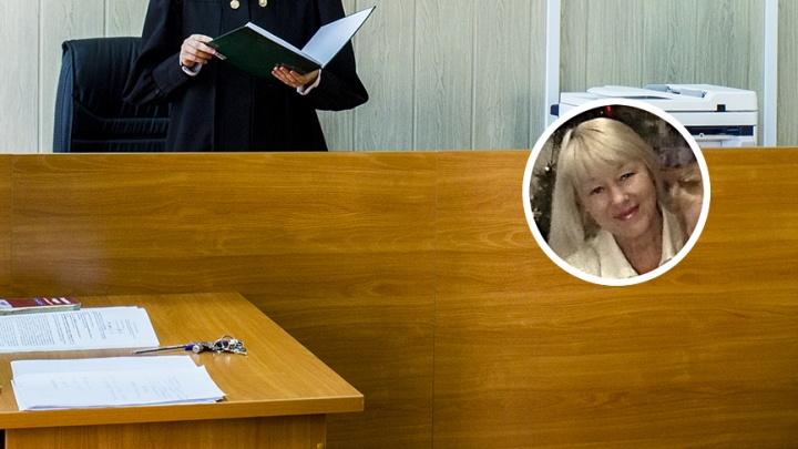 Прокуратура просит наказать за экстремизм учительницу. Она сказала родителям учить русский язык
