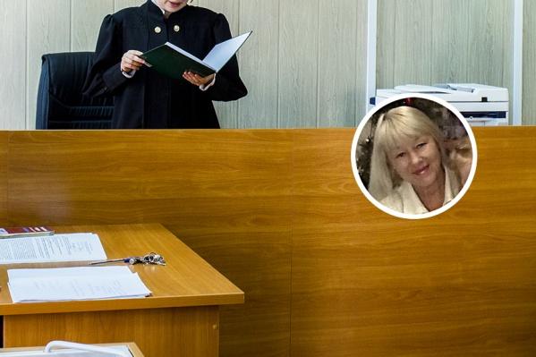 Общественники уверяют, что прокурор заявил ходатайство о психиатрической экспертизе для учительницы Натальи Оганисян