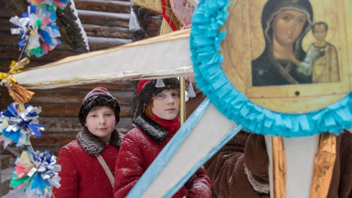 «Упал перед ними на колени»: Николай Гернет — о том, как сделал лучшее фото международного конкурса