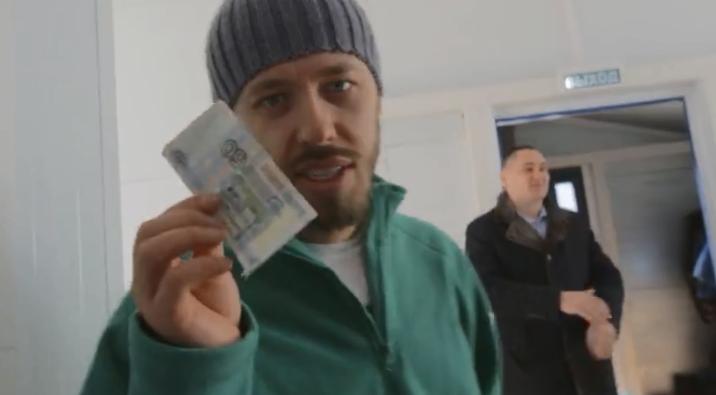 Миллионер в шоке: проект телеканала «Пятница!» отсняли в Стерлитамаке
